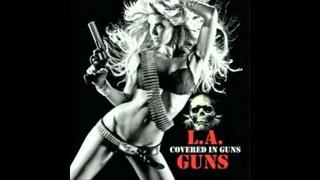 LA Guns - Let It Rock (Kevin Rudolf Cover)