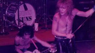 LA Guns - The Ballad of Jane