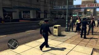LA Noire - CZ TITULKY - Gameplay - Základní prvky