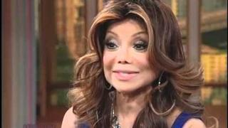La Toya Jackson Dishes on Star Jones