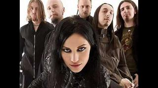 Lacuna Coil Wide Awake
