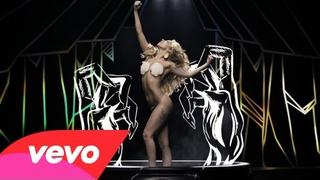 Lady Gaga - Applause (Official Video)//youtube//