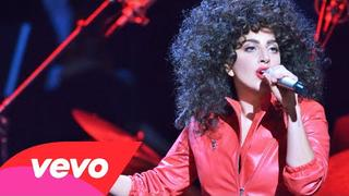 Lady Gaga - Bang Bang (My Baby Shot Me Down) LIVE