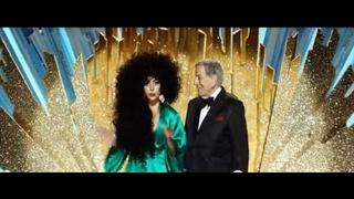 Lady Gaga ft. Tonny Bennett - H&M Magical Holidays