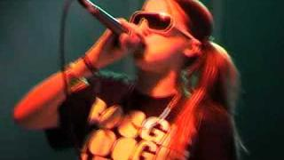 LADY SOVEREIGN MELT 2007 Ch-Ching