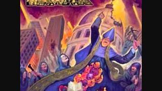 Lahar - Snad kdesi za Piavou (cover Kritická situace)