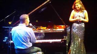Lani Misalucha w/ Jim Brickman - The Gift (Live in Cerritos CA)