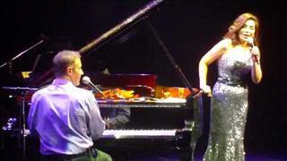 Lani Misalucha w/ Jim Brickman - Valentine (Live in Cerritos CA)