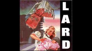 Lard - Pineapple Face (Last Temptation of Reid)