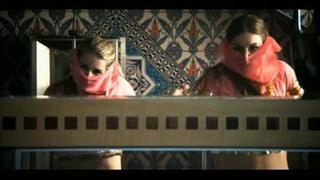 Láska v housce (Xindl X a Olga Lounová)