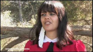 Last.fm interview with Bat for Lashes @ Outside Lands SF