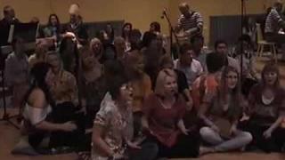 Laululahing - WAF koor - Lubasid tulla koduvideo