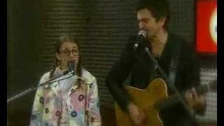 """Laura Esquivel Canta Con Juanes """"Fotografía"""""""