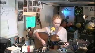 Laura Marling - I Speak Because I Can (6 Music Session, 2010)
