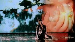 Laura Pausini - Disparame dispara (video clip)