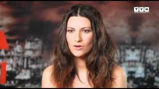 """Laura Pausini - Gli """"inediti"""" di Gianna Nannini e Ivano Fossati"""