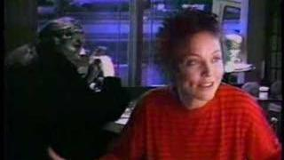 Laurie Anderson and Economic Exploitation of Woman