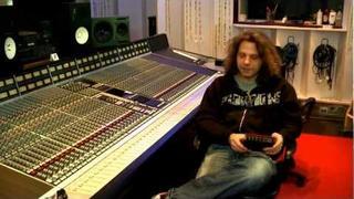 Le système Lehle de Matthias Jabs, guitariste de Scorpions, présenté par Ingo Powitzer