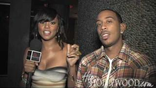 """Le Toya Luckett And 'Luda Shoot """"Regret"""" - HipHollywood.com"""