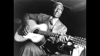 Lead Belly - The Titanic