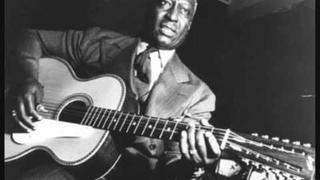 Leadbelly - Grasshopper in my pillow