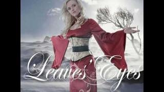 Leaves' Eyes - Elegy (HQ)