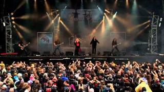 "Leaves Eyes Live at Bloodstock Open Air 2010 - ""Froyas Theme"""