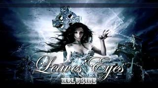 Leaves' Eyes - Melusine