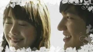 Lee Min Ho & Goo Hye Sun ♥~We Love Each Other~♥