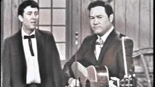 Lefty Frizzell on the Porter Wagoner Show