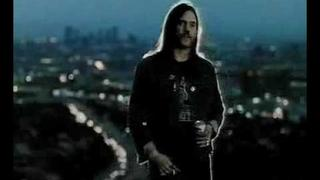 """LEMMY sings """"STAND BY ME"""" by BARON w/ DAVE LOMBARDO"""