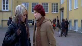 "Lenna Kuurmaa in ""Kuhu Põgenevad Hinged"" part 1"