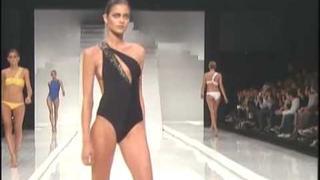 Lenny - Desfile Fashion Rio Verão 2008