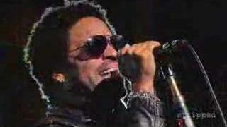 Lenny Kravitz - Many Rivers To Cross (Jimmy Cliff Cover)