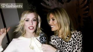 Leona Lewis, Natasha Bedingfield & Joss Stone at The Global Angel Awards with Hofit | FashionTV FTV