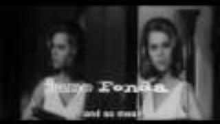 Les Felins - René Clément - Alain Delon - Jane Fonda