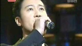 leslie cheung - tribute by leon lai, andy lau, jackie cheung