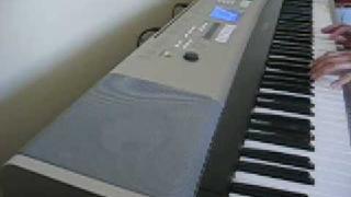 Let Go - Frou Frou (piano cover)