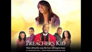 """LeToya Luckett """"Praise"""" from """"Preacher's Kid"""""""