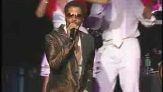 """""""Let's Dance"""" by Nile Rodgers & CHIC ft. Slash & Eric Benet"""