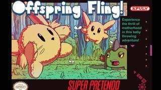Let's Look At - Offspring Fling [PC]