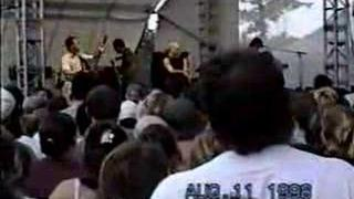 Letters to Cleo- Fastway @ Lilith Fair