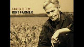 Levon Helm - Wide River to Cross
