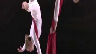 Leyla Rees Full Aerial Showreel