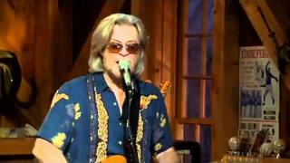 LFDH Episode 50-7 Daryl Hall with Keb Mo - Cab Driver