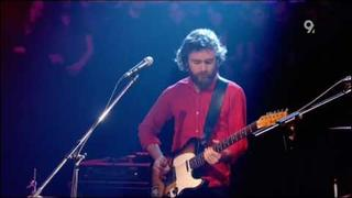 Liam Finn Second Chance Live Jools Holland 2008