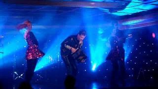 Liam O'Connor & Irish Tap Dancers - Part 1