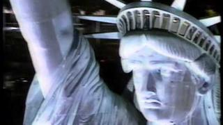 Liberty Weekend 1986 - The Star-Spangled Banner