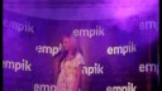 Lidia Kopania - Czy pomyślałaś(fragment Live Warszawa)