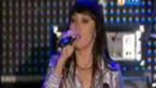 Lidia Kopania - Morning Light (Live at Dzien Kotana 2007)